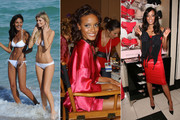 Selita Ebanks' Very Sexiest Victoria's Secret Moments