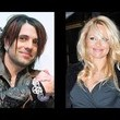 Criss Angel had a fling with Pamela Anderson