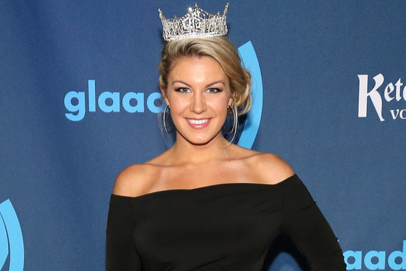 You'll NEVER Guess What Miss America's Favorite Store Is