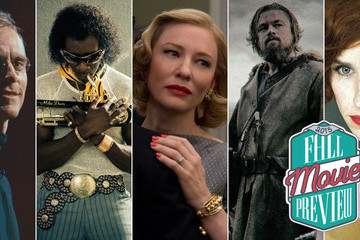 20 Awards Contenders to See Before the End of the Year