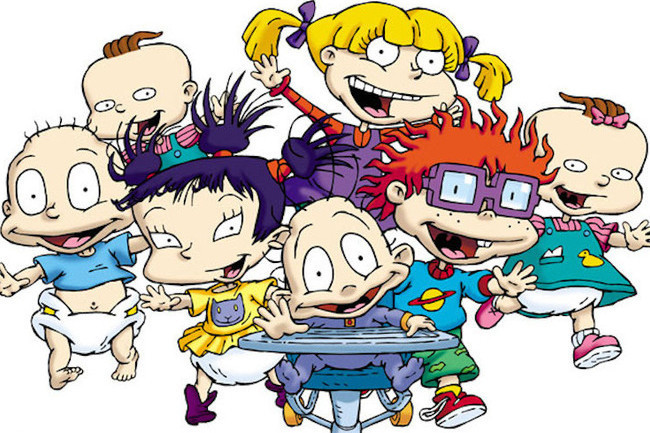 10 Things You Probably Didn't Know About 'Rugrats'