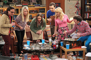 The 'Big Bang Theory' Stars Want to Make HOW Much Per Episode?