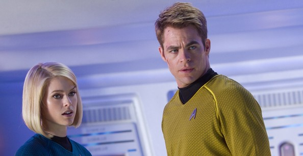 11 Awesome New Images from 'Star Trek Into Darkness'