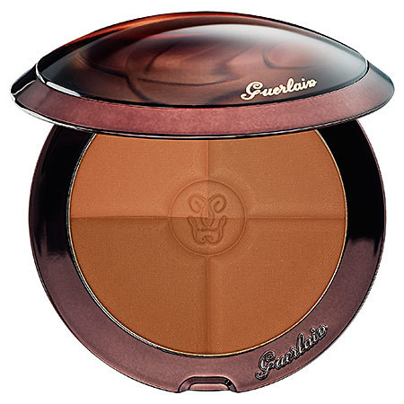 3 Shimmery (NEVER Sparkly!) Bronzers to Get Your Glow On