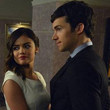 Aria & Ezra ('Pretty Little Liars')