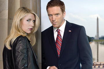 Homeland's Downward Spiral in 9 Clicks