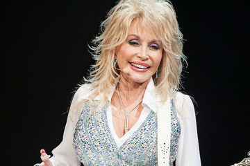Dolly Parton Will Never Not Be A Hero, Thanks