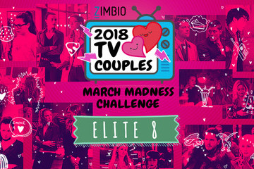 2018 TV Couples March Madness Challenge: Vote In The Elite 8!