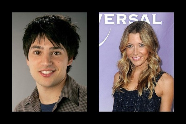 Nicholas D'Agosto Dating History
