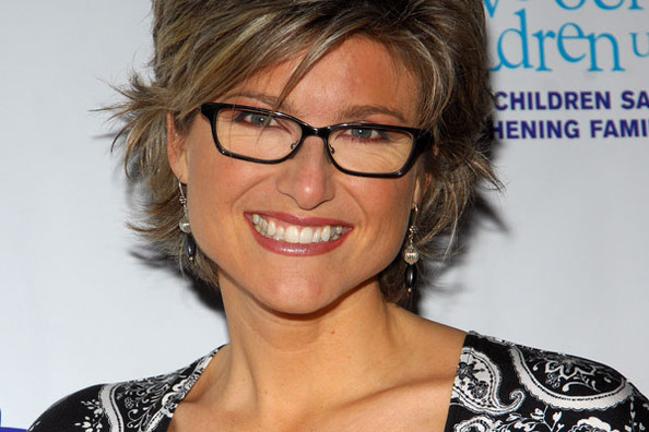 Ashleigh Banfield to Join ABC News for Unspecified Post - Ashleigh ...