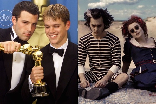 Actors Who Always Work Together in Movies