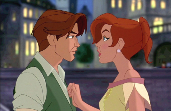 Weirdly Attractive Cartoon Characters We Had a Crush On
