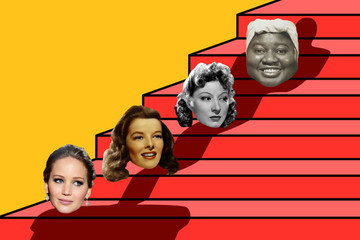 8 Women Who Changed The Oscars Forever