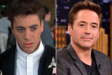 Where Are They Now: The Cast of 'Weird Science'