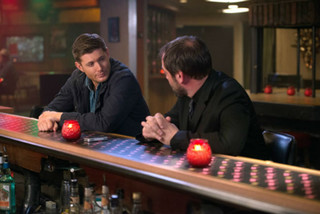 'Supernatural' Recap: Demon Dean Hates the Impala in 'Reichenbach'