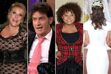 The Biggest TV OMG Moments of 2011