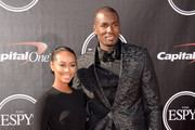 The Hottest Couples at the 2014 ESPY Awards