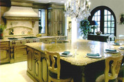 Charming Cottage-Style Kitchens