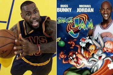 'Space Jam 2' Is One Step Closer to Happening