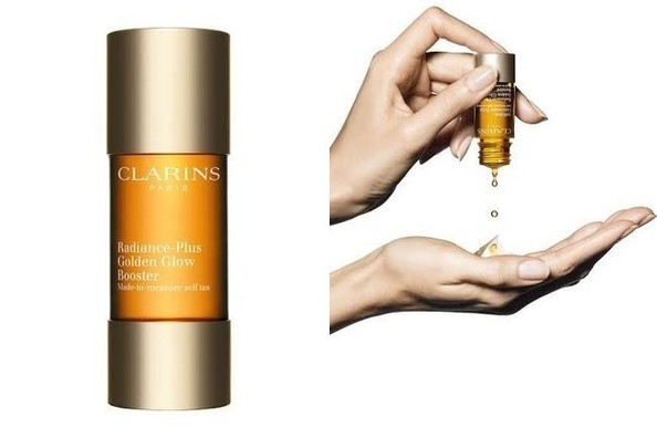 Current Obsession: Clarins Radiance-Plus Golden Glow Booster