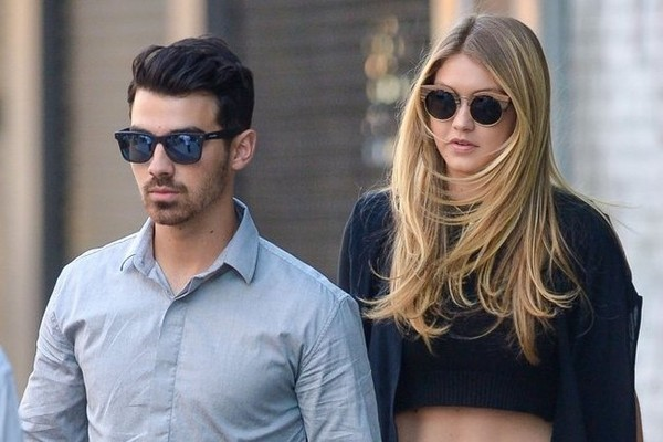 Cara Delevingne Has Given Joe Jonas and Gigi Hadid the Cutest Couple Name Ever