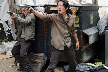 Glenn? Is That You? 'The Walking Dead' is Such a Tease