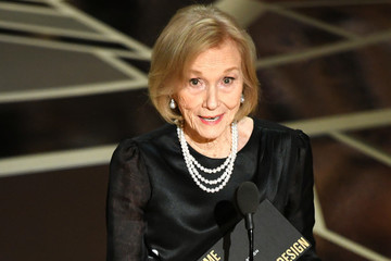 The Legendary Eva Marie Saint Reminds Everyone What The Oscars Is All About