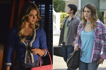TV Girlfriend Smackdown: Alison vs. Paige from 'Pretty Little Liars'