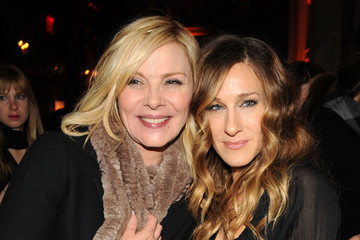 Kim Cattrall, I Was Rooting for You... We Were All Rooting for You