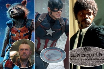 A Closer Look at Marvel's Many Easter Eggs