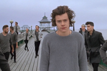 Is One Direction's New 'You & I' Video A Total Rip Off?