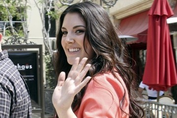 Kree Harrison Isn't Sweating That Second-Place 'American Idol' Finish