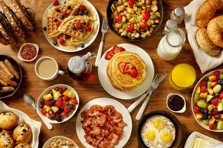 Which Breakfast Food Are You?