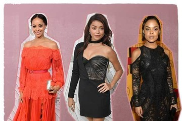Every Single After Party Look from the 2017 Emmy Awards