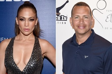 Jennifer Lopez, Casual Dating Diva, Has Reportedly Moved on From Drake to Alex Rodriguez