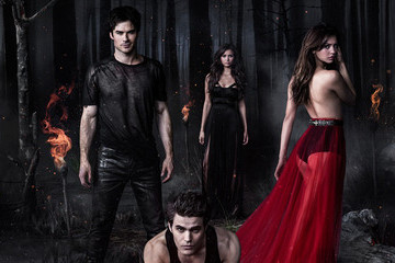 Which 'Vampire Diaries' Character Are You?