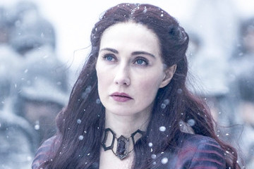 One Redditor Saw the Melisandre Story Line Coming 2 Years in Advance
