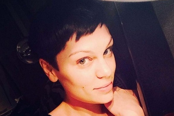 Can You Guess How Many Hairstyles Jessie J Has Had in the Last 3 Years?