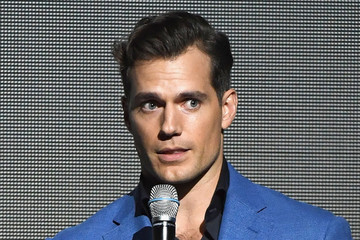 Henry Cavill Issues An Apology For His Comments On The #MeToo Movement