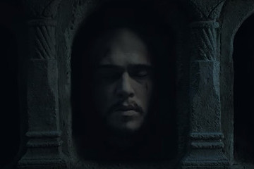 'Game of Thrones' Season 6 Teaser: The Dead Speak