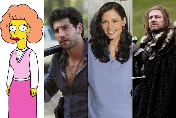 TV's Most Shocking Deaths