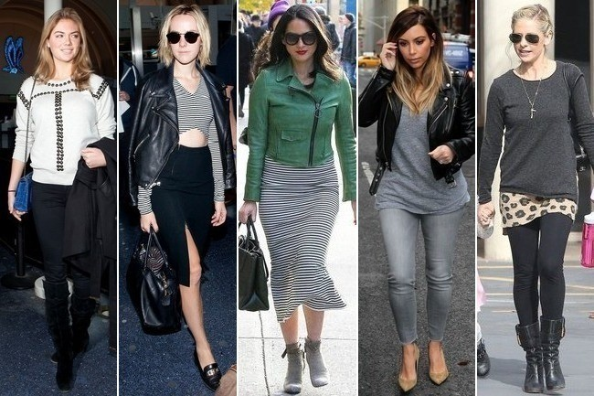 Vote! Who Had the Best Weekend Street Style?