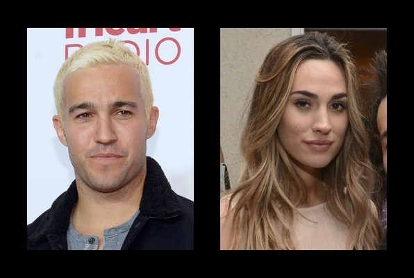 Pete wentz who is dating