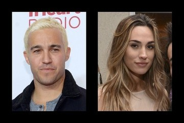 Pete Wentz Dating History
