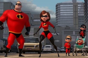'Incredibles 2' Proves Pixar's Mastery Of Sequels And Superheroes