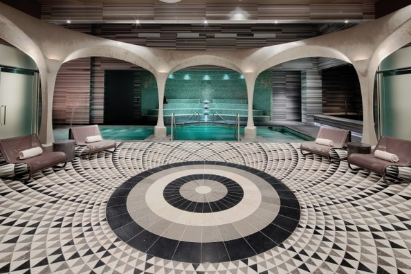 A Guide to Atlantic City's Most Luxurious Hotel Spas