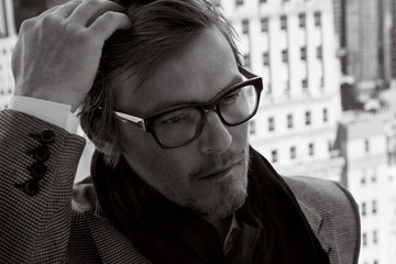 10 Things You Didn't Know About Norman Reedus