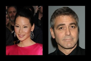 Lucy Liu Dating History