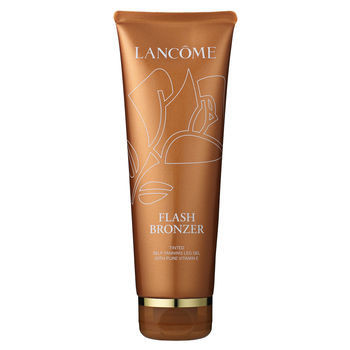 Your Most Convincing Fake Tan, Ever