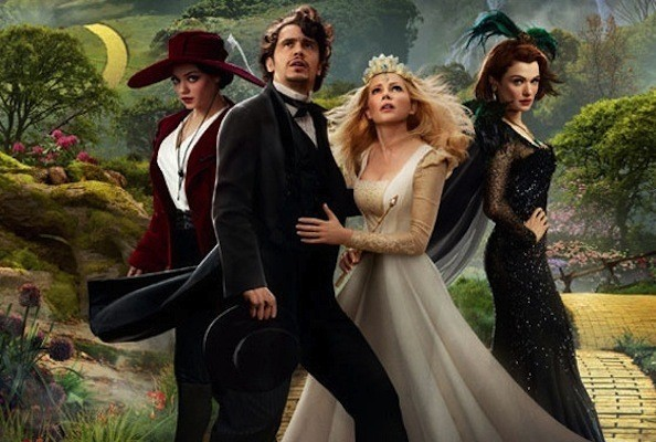 'Oz the Great and Powerful' - Wardrobe Secrets from Costume Designer Gary Jones